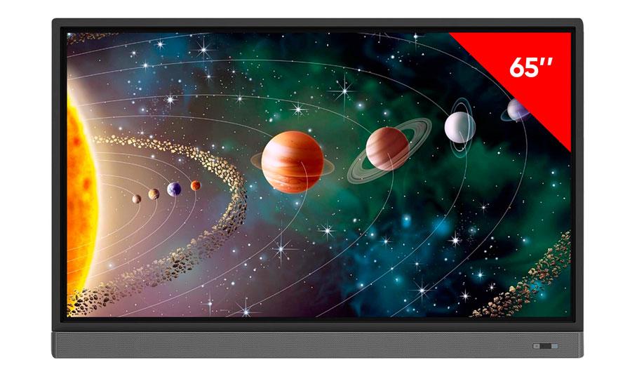 """Интерактивная панель SPicom 65"""" (165 см)"""