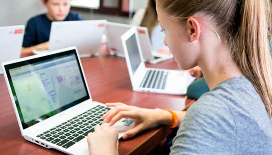 Эксперимент по внедрению в российских школах и колледжах цифровой образовательной среды.