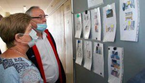 Прошло выездное совещание по реализации проекта «Цифровая образовательная среда» в Новосибирске