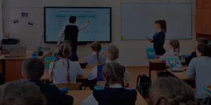 Федеральный проект «Цифровая образовательная среда» национального проекта «Образование»