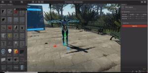 Мобильный класс виртуальной реальности EDUBLOCK Plus (VR-3)
