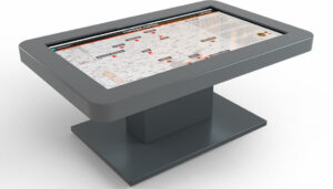 Сенсорный стол АТЛАНТ 65