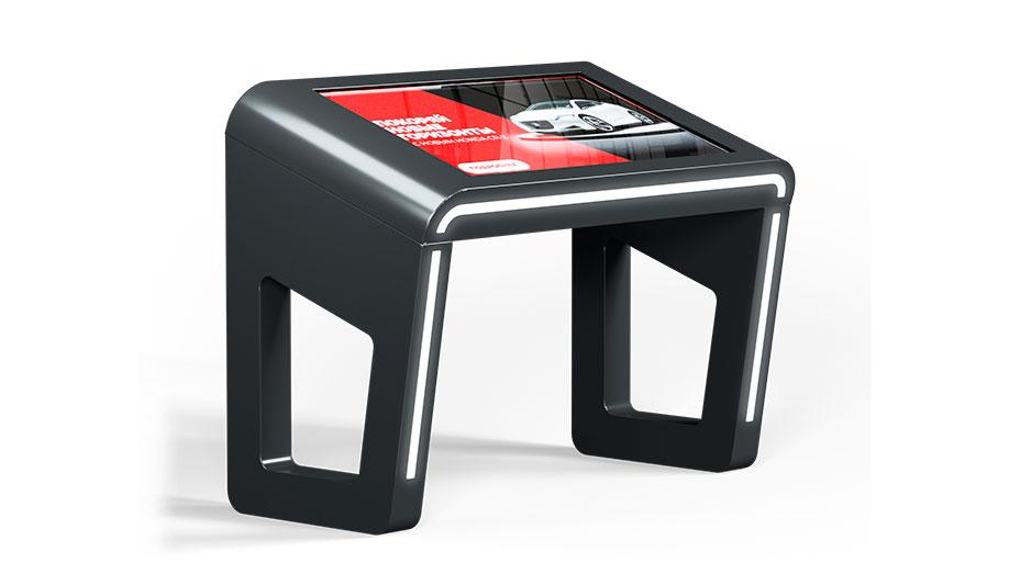 Сенсорный стол БОНИ 43